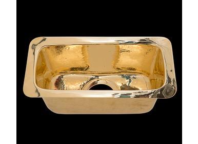 Brass Sinks