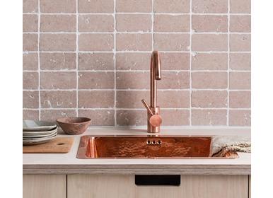 Copper Sinks