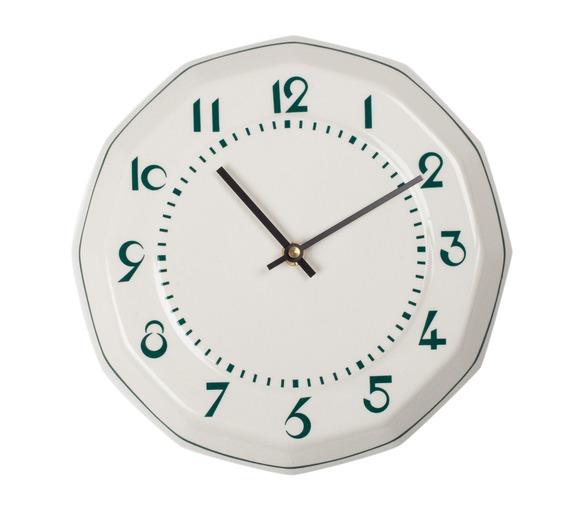 Café du Midi Clock