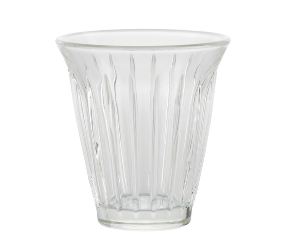 Zinc Glass, Large