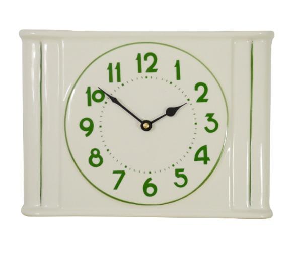 Jacqui's Clock