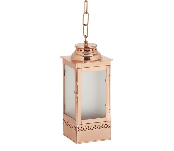 Tarascon Hanging Lantern