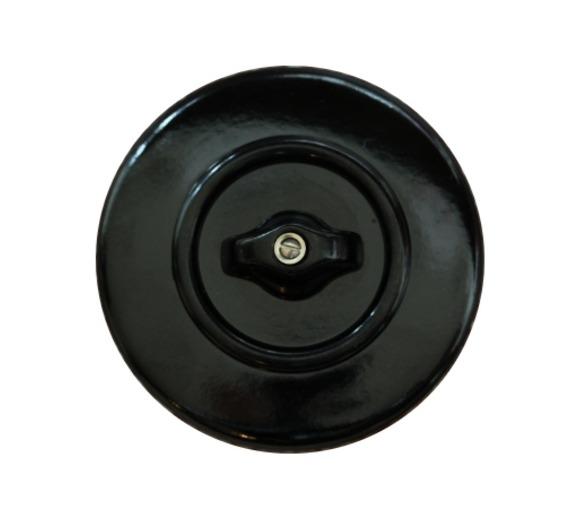 Bakelite Rotary  Switch