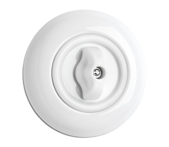 Porcelain Rotary  Switch