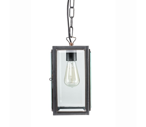 Sarlat Hanging Lantern