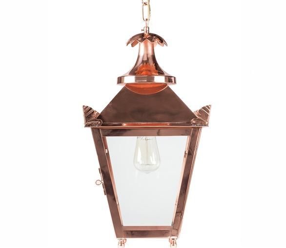 Vendôme Hanging Lantern