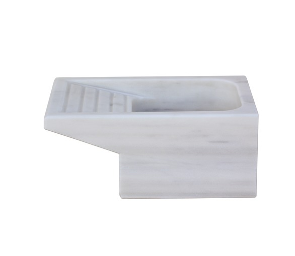 Marble Laundry Sink