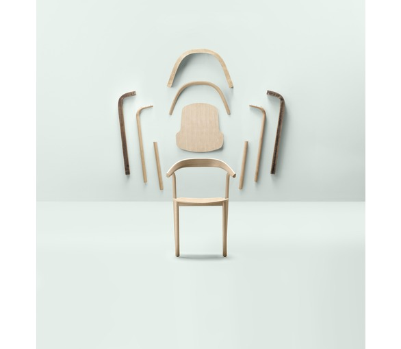 Makil Chairs Alki