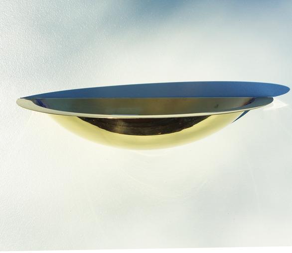 Applique en Vasque - Uplighter