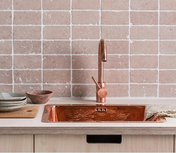 Classic Copper Sink