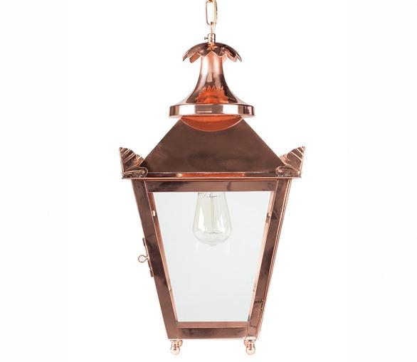Lanterne Suspendue - Vendôme
