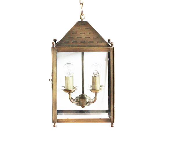 Lanterne Suspendue - Fréjus