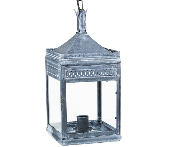 Lanterne Suspendue - Antibes