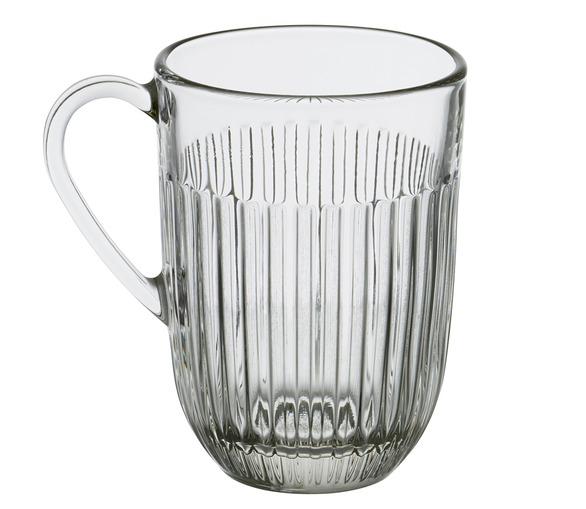 Mug Transparent - Ouessant