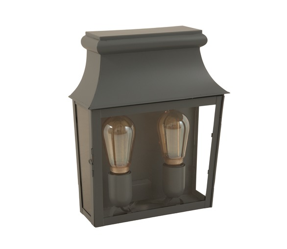 Trouville Wall Lantern, large