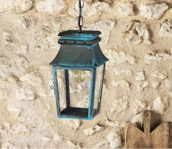 Lanterne Suspendue - Ussé
