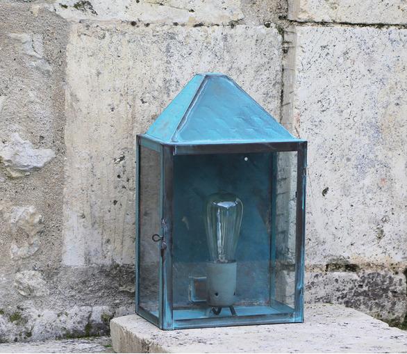 Fréjus Wall Lantern
