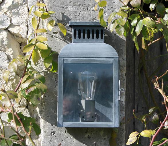 Bidart Wall Lantern